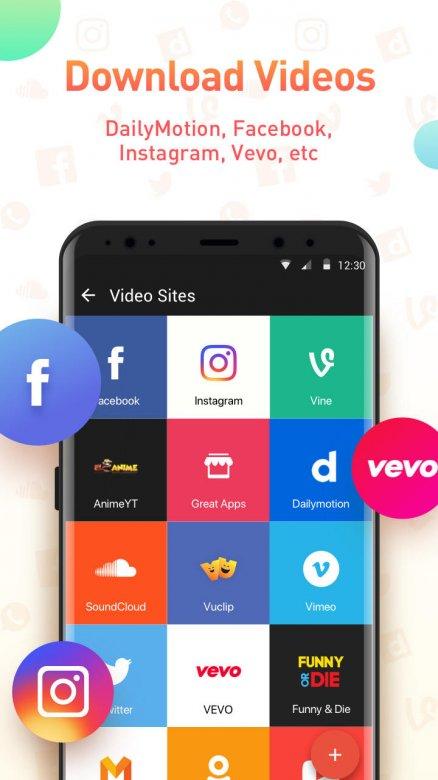SnapTube VIP 4 61 0 4611510 APK Full Version - WOW Apps