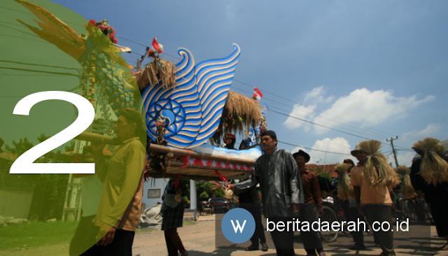 Kota Budaya Itu Bernama Indramayu
