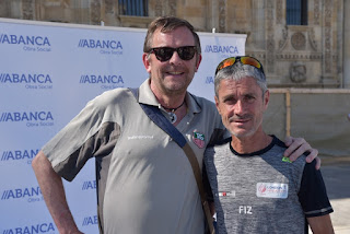 Corre con Martin Fiz