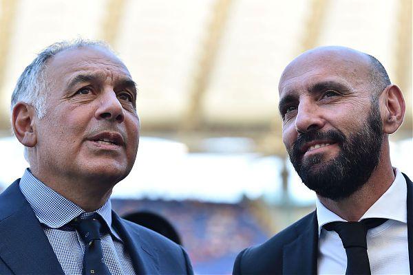 """Calcio. Pallotta: """"Il mercato del Milan non ha senso"""""""