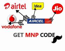 get mnp code for trai new rules