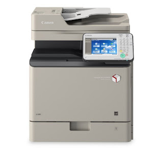 Canon imageRunner Advance C350iF Driver Download