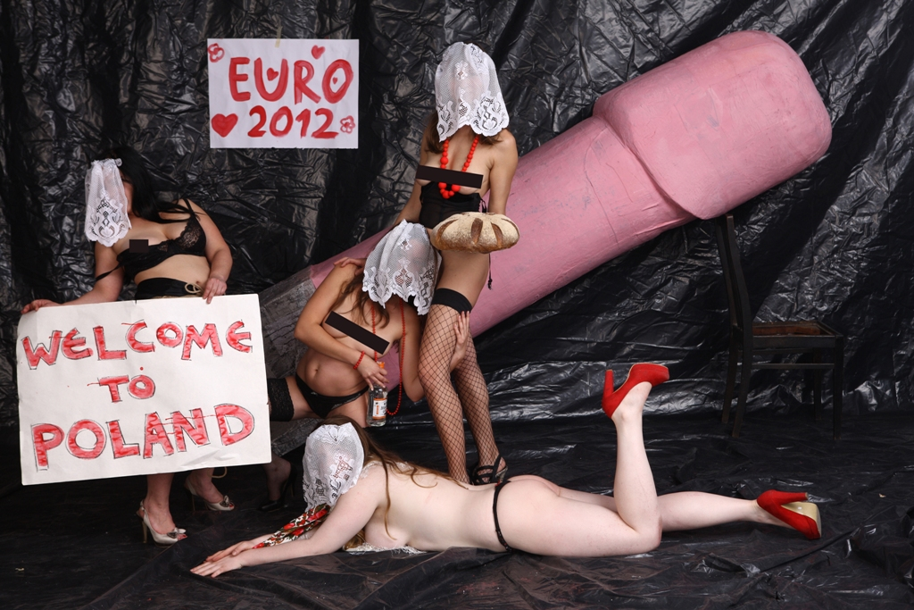Girls Poland
