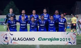 Estadual, Copa do Nordeste e estreia na Série A: Abril será especial para o CSA