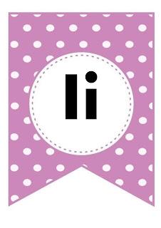 ALFABETO%2BBANDEIRINHA%2BLILAS-page-009 Lindo alfabeto bandeirinha para baixar grátis