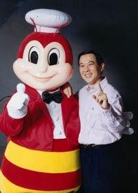 Make It Davao Tony Tan Caktiong  A Dabawenyo
