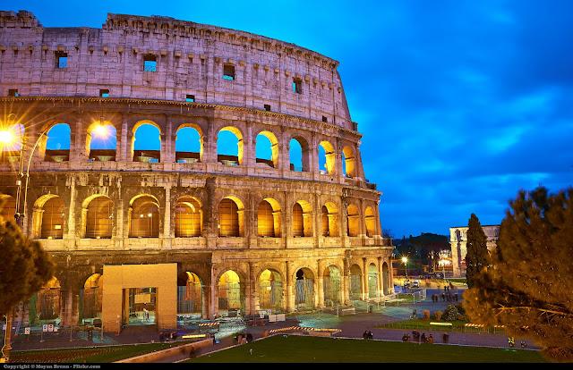 אלו הם המלונות המומלצים ביותר ברומא ב-2018!