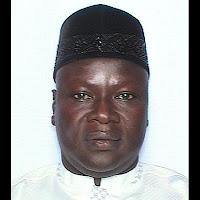 Biography of Shehu Rijau Saleh