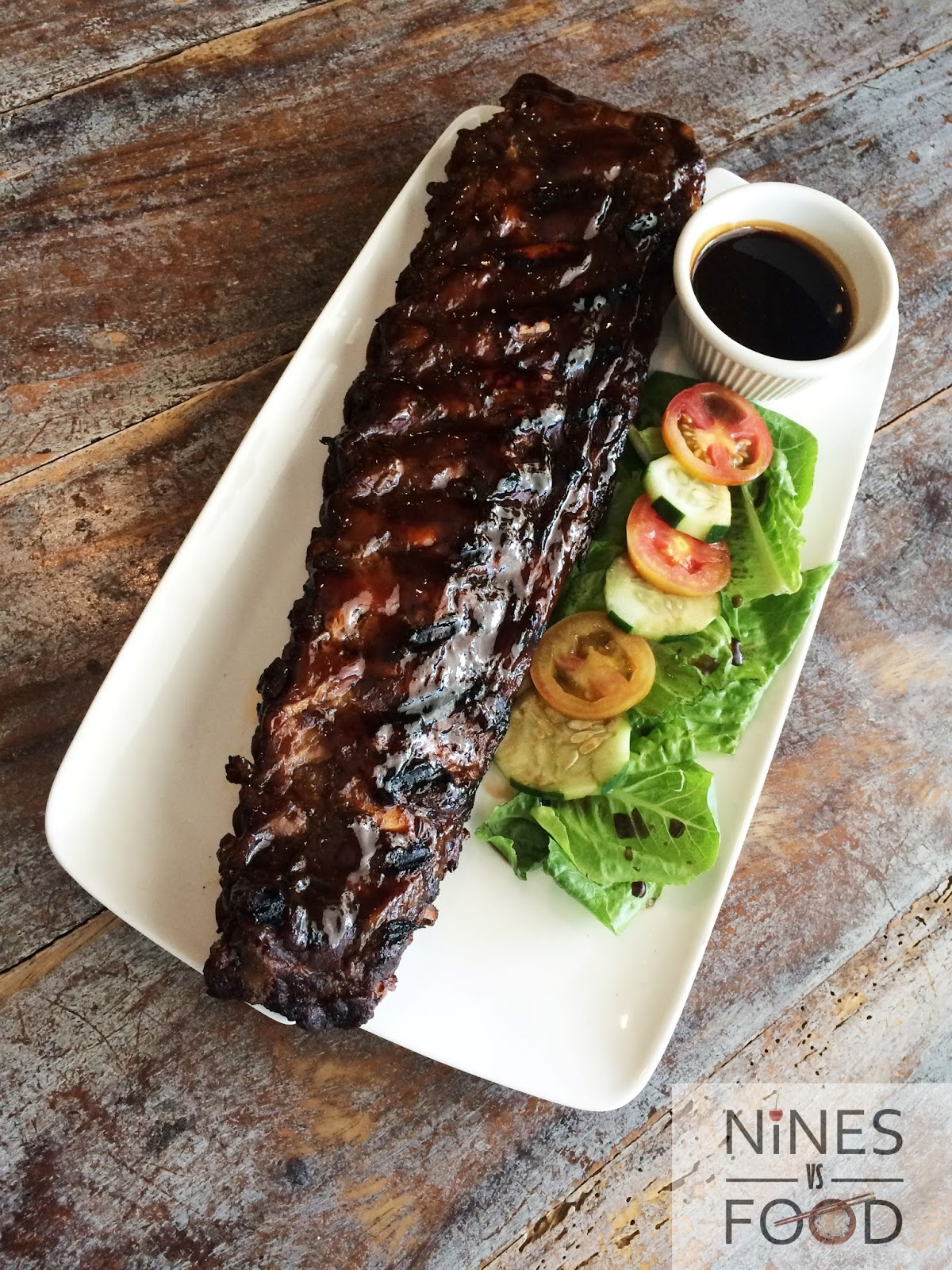 Discover This Not-So-Hidden Barbecue and Steak Joint In Marikina: Check Out Beefalo By Hotrocks ...