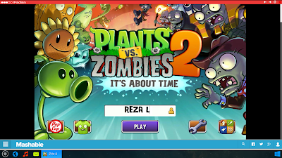 Download Plants Vs. Zombies 2 full