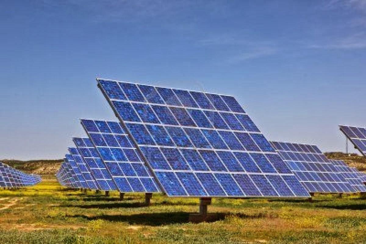 La Energ 237 A En La Sociedad Paneles Solares Vs Pintura Solar