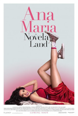 Ana Maria In Novela Land 2015 Custom HDRip NTSC Latino 5.1