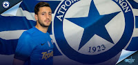 Την απόκτηση του Αργεντινού ποδοσφαιριστή Martin Tonso ανακοίνωσε ο Ατρόμητος