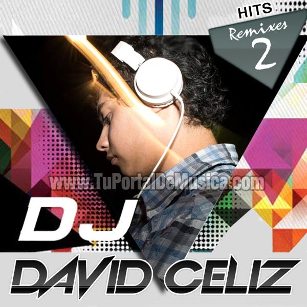 Dj David Celiz Hits Remixes 2 (2016)