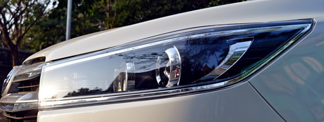 Keunggulan dan kekurangan Toyota Kijang Innova Terbaru