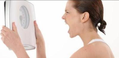 Penyebab Anda Tidak Bisa Kurus Meski Sudah Diet Mati-matian