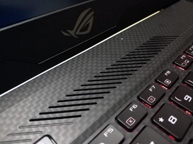 Performa Asus ROG Strix GL503VS Scar Edition