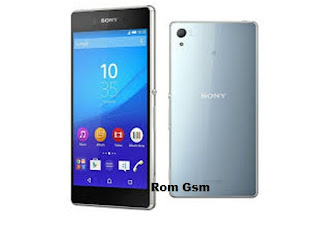 Firmware Download For Sony Xperia Z3+ Dual E6533