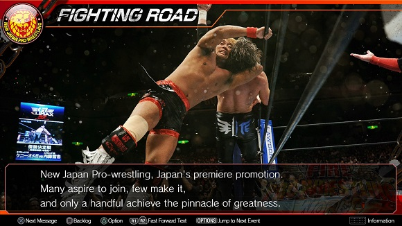 fire-pro-wrestling-world-pc-screenshot-www.ovagames.com-4