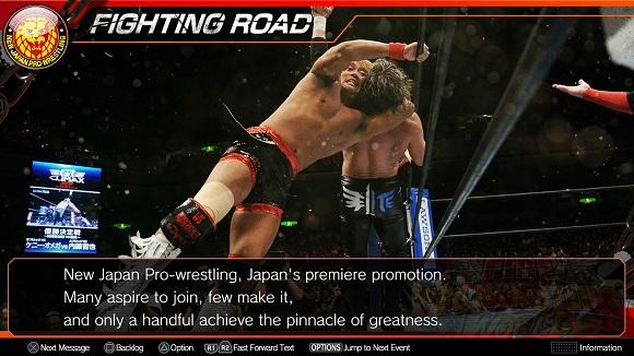 fire-pro-wrestling-world-pc-screenshot-www.ovagames.com-4
