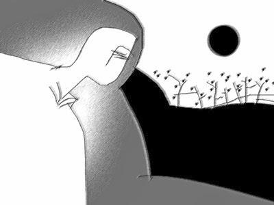 Ngẫm chiều- Bài thơ độc đáo của Bùi Cửu Trường