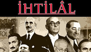 ihtilal board game