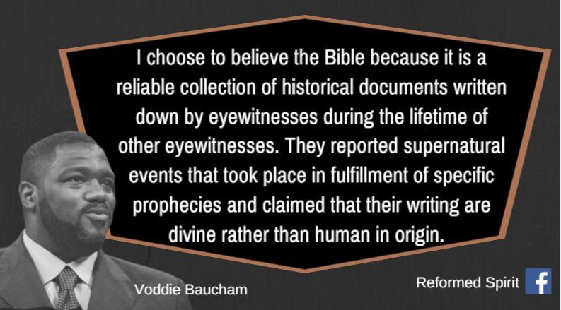 Voddie baucham homosexuality in christianity