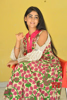 Palak Lalwani looks beuatiful in pink White Anarkali Dress From Juvva Movie Promotions ~  Exclusive Galleries 035.jpg