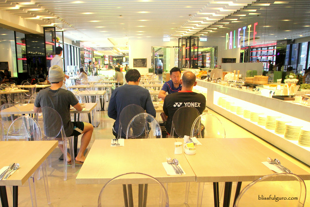 Hotel SAV Hong Kong Blog