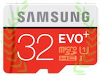 Samsung Evo MB-MP32DA