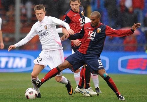 Soi kèo trận đấu Genoa vs Palermo 2h45 ngày 25/11