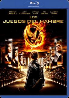 Los Juegos Del Hambre (2012) DVDRip Latino