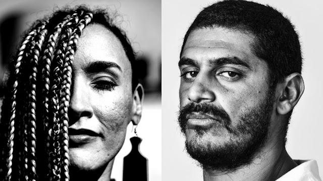 Criolo e Yzalú se apresentam Na Casa Cultura Palhaço Carequinha