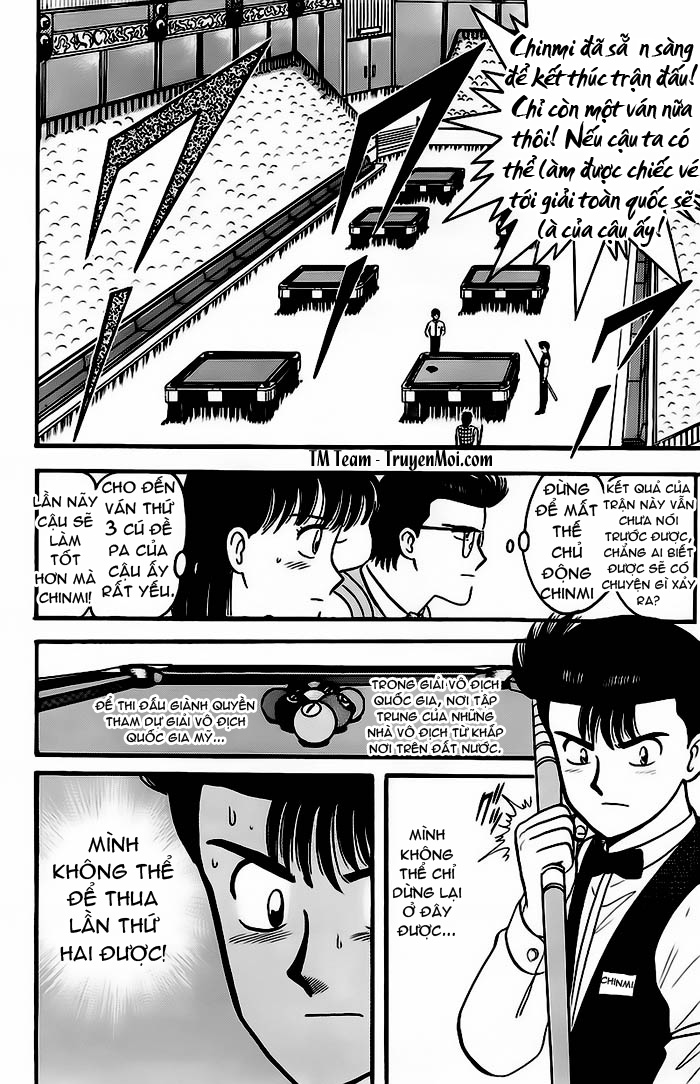 Break Shot chap 067 trang 7