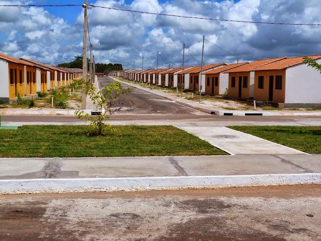 Residencial Terra do Sol - Bacabal - MA