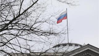 Κρεμλίνο: Δεν ξεκίνησε η Ρωσία διπλωματικό πόλεμο