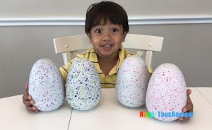 Ryan ToysReview Net Worth : How Much Money Ryan ToysReview Makes On YouTube
