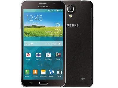 Samsung Galaxy Mega 2 Specifications - Inetversal