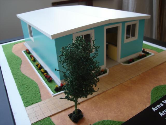 Am Maquetas Arquitect 243 Nicas