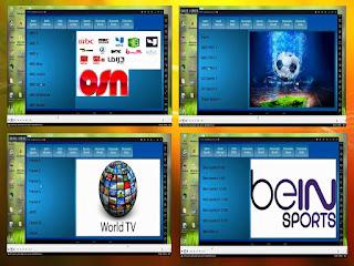 Şifreli ve Şifresiz Kanallar izle Android bedava  ABE İPTV