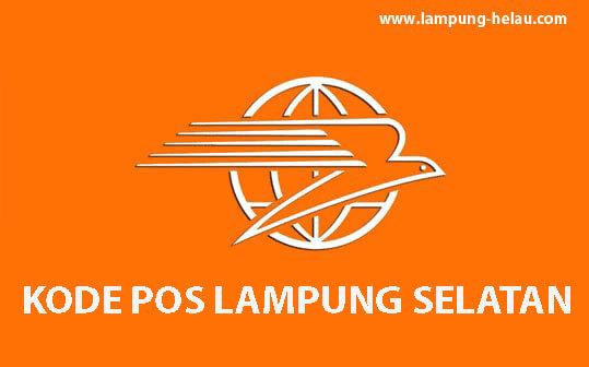 Kode Pos Lampung Selatan