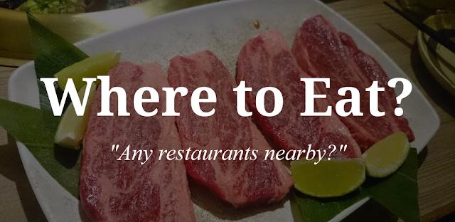 不知道要吃什麼嗎?「晚餐吃什麼」可以列出附近的餐廳,並且幫你從中挑選一家!你也可以根據自己的需求,指定搜尋距離以及餐廳類型。
