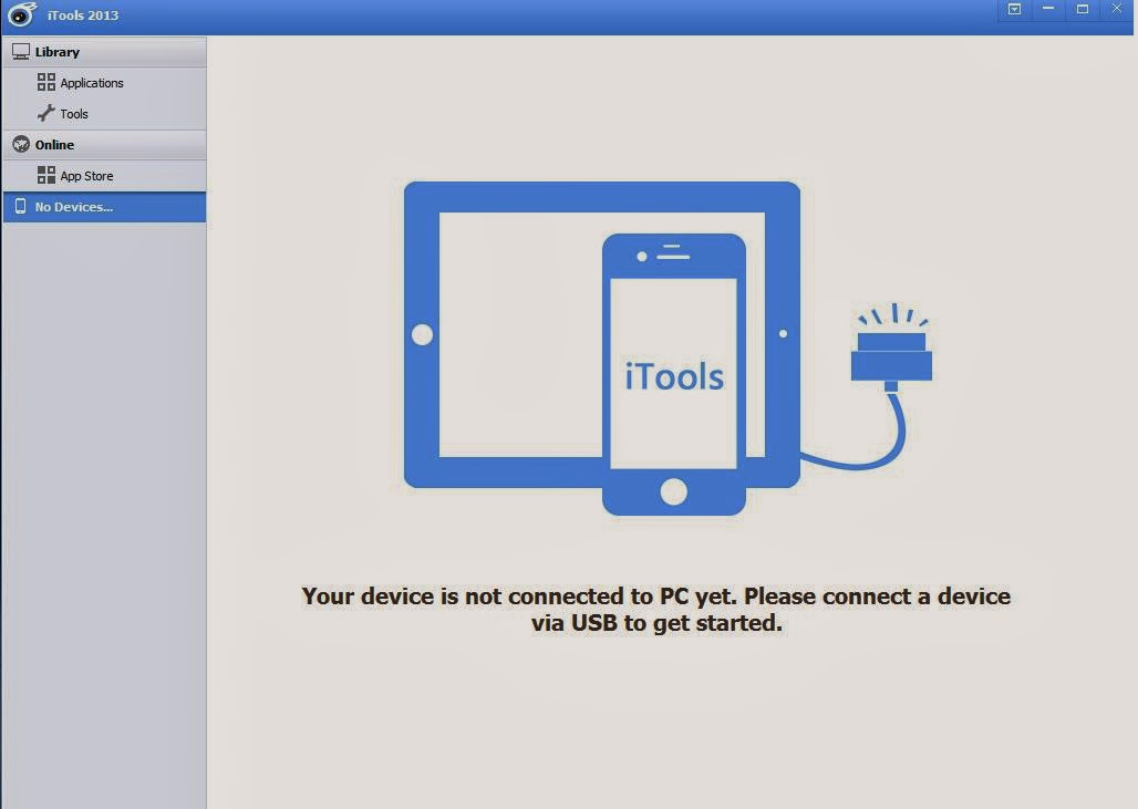 Download iTools 2013 V 1025E | iPhone, iPod, iPad Firmware/Software