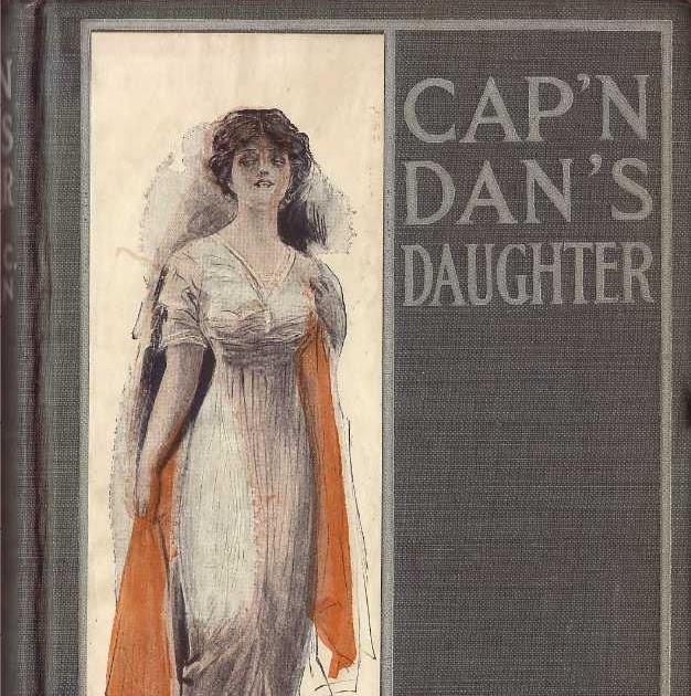 Movie Times Cape Cod: Vintage Women's Books: Cap'n Dan's Daughter By Joseph C