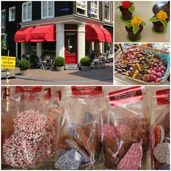cioccolateria di Amsterdam