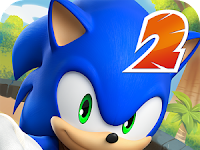 Sonic Dash 2: Sonic Boom v1.7.9 Mod Apk (Money/Vip/Unlocked)