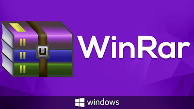 WinRAR Crack 5.80 final incl Universal Patch [Multi] [x84 + x64] (Latest Version)