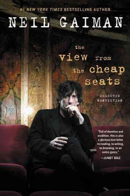 cover of the view from the cheap seats