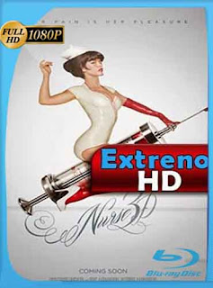 Nurse 3D 2013 HD [1080p] Latino [Mega] dizonHD