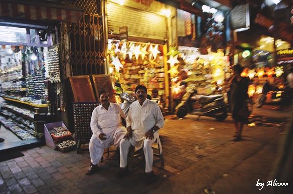 bazar-New-Delhi